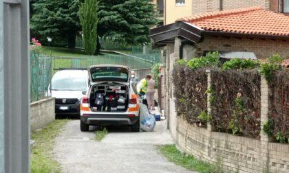 Malore davanti a casa: 65enne gravissimo soccorso in codice rosso