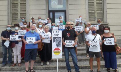 Cambia Calolzio ricorda Gino Strada, fondatore di Emergency