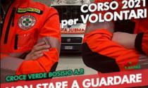 Non stare a guardare: diventa volontario della Croce Verde
