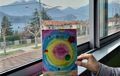 """Il libro """"Bulli di sapone"""" sbarca in Francia"""