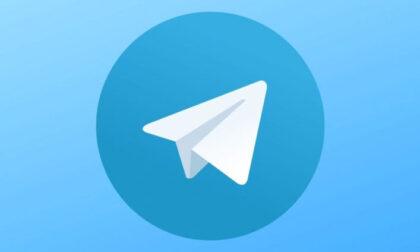 Rimani sempre aggiornato grazie al canale Telegram del Comune di Lecco