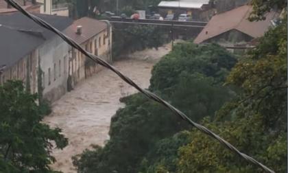 Allerta per la diga di Pagnona: evacuato il campeggio a Dervio