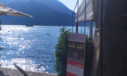 Anche a Varenna la mostra diffusa sulla Moto Guzzi