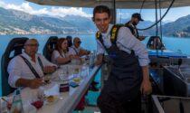 """Dinner in the sky sequestrato sul Lago di Como per problemi di sicurezza. Il responsabile: """"Accuse infondate"""""""