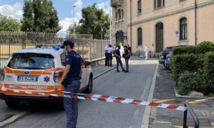 Scoppia una lite a Bergamo: accoltellato a morte un uomo di 34 anni