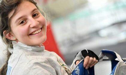 Sofia Brunati sarà sparring alle paralimpiadi di Tokyo