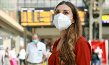 Coronavirus: crolla il numero dei tamponi e dei nuovi positivi, ma aumentano i ricoverati