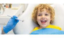 Clinica San Martino, in arrivo la settimana della Prevenzione dentale del bambino