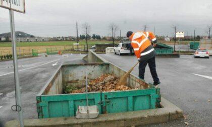 100mila euro ai Comuni per i centri di raccolta rifiuti