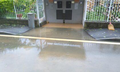 Nuova allerta meteo per rischio forti temporali su Lecco