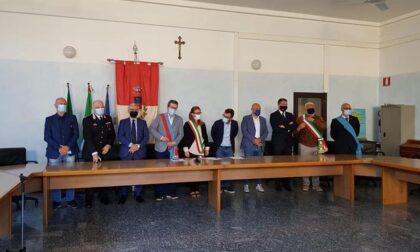Nuova caserma dei Carabinieri: via libera definitivo