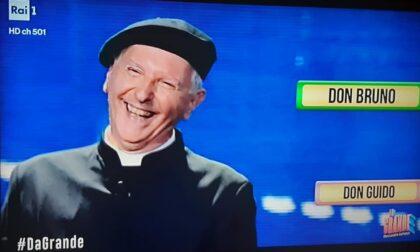 Chi è il vero prete? Don Bruno Maggioni fa impazzire Raoul Bova e Alessandro Cattelan