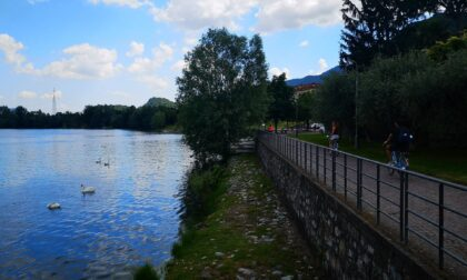 Domani la pedalata ecologica da Imbersago a Pescate