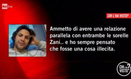 Omicidio Laura Ziliani: a Chi l'ha visto le parole della terza sorella e il triangolo amoroso tra Mirto Milani e le due arrestate