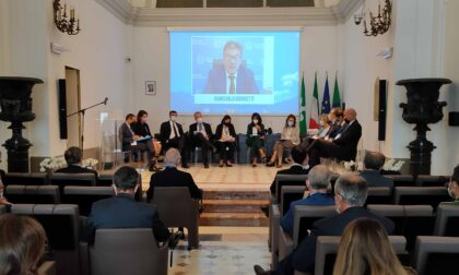 66° Convegno di Studi Amministrativi: chiusura con il Ministro Giorgetti