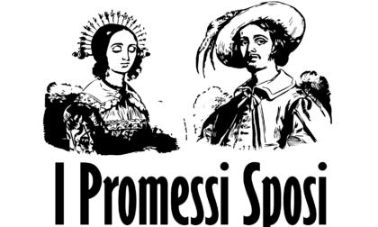 """Domenica 19 omaggio al celebre romanzo manzoniano """"I Promessi Sposi"""""""