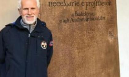 """Michele Mauri: «Un progetto coraggioso, non è facile toccare """"I promessi sposi""""»"""