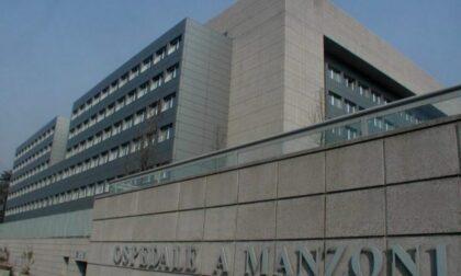 12 pazienti Covid ricoverati al Manzoni, uno in Terapia intensiva