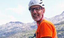 Tragedia sul Pizzo Badile: cede la parete rocciosa, istruttore del Cai precipita e muore