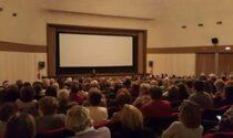 Voglia di cultura più forte del virus: a Lecco riparte il Cineforum
