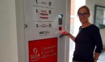 Misurazione puntuale: installato ad Oggiono il primo distributore di sacchi rossi