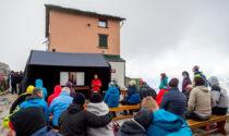 Sabato escursione letteraria al rifugio Rosalba