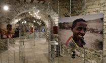 """""""Sorridi, è gratis!"""": la mostra che celebra il sorriso arriva in Provincia di Lecco"""