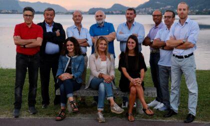 Elezioni Pescate 2021: De Capitani presenta la sua squadra
