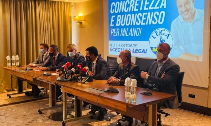 Mauro Piazza e Daniele Nava sono ufficialmente nella Lega