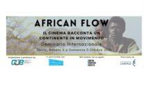 African Flow, il cinema africano raccontato in tutti i suoi particolari