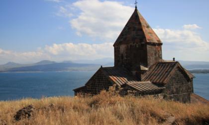 Lecco racconta l'Armenia, un'amicizia che continua