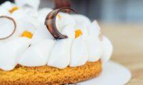Lecco alla scoperta del mondo dei dolci con il pastry chef Antonio Dell'Oro