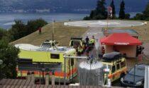 Donna dispersa: era precipitata in una conduttura di cemento