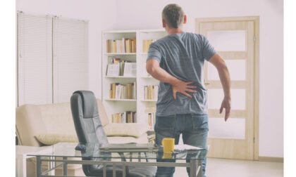 Stanco del mal di schiena che ti condiziona la vita? Ecco a chi puoi rivolgerti a Lecco