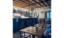 Ottimismo e buona cucina, gli ingredienti del pub-bistrot Ampolla