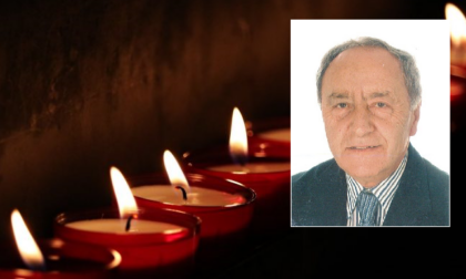 Valmadrera piange la scomparsa di Felice Vassena