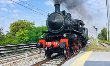 Tornano i treni storici, il Como-Lecco parte domenica 12 settembre