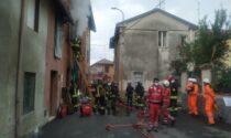 Tragedia in Brianza: fiamme in un'abitazione, morto un anziano