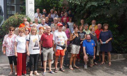 Giochi di LiberEtà, pensionati lecchesi protagonisti a Cattolica