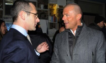 """Passaggio in Lega di Nava e Piazza, Butti: """"Svolta che auspico sarà esente da personalismi"""""""