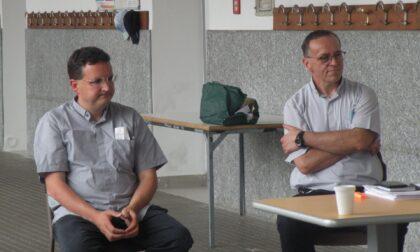 La comunità è pronta ad accogliere don Fabio Saccon