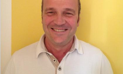Oggi l'addio Sergio Lozza, amato volontario che si è spento a 57 anni