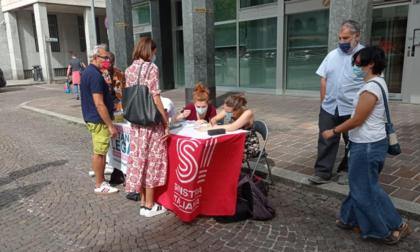 All'Arci Spazio Condiviso la prima festa di Sinistra Italiana Lecco