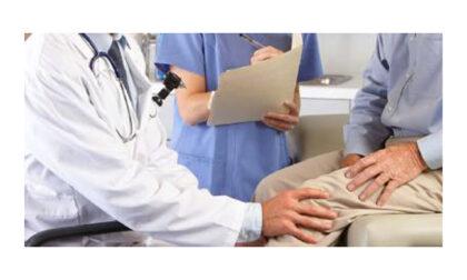 Una chirurgia ortopedica all'avanguardia