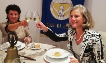 Soroptimist Club Lecco:  Marta Airoldi è la nuova presidente