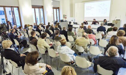 Il Festival della Lingua Italiana a Lecco centra l'obiettivo