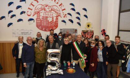 City Angels Lecco: da 5 anni in campo per aiutare gli ultimi