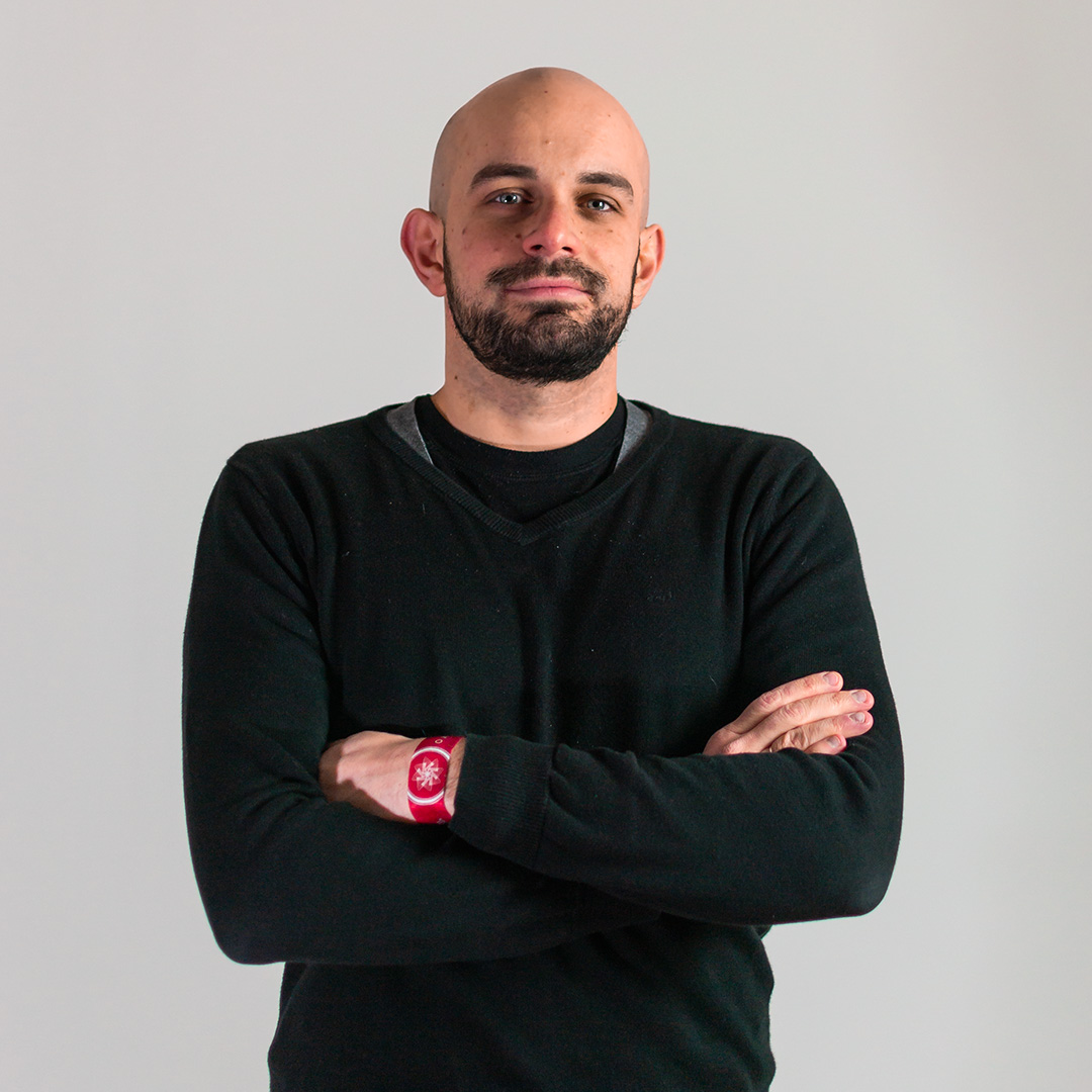 Davide Zanesi