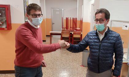 Elezioni Olginate: trionfa ancora Marco Passoni