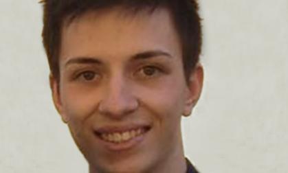 Morì in un incidente in Statale 36: laurea alla memoria per Roberto Frigerio
